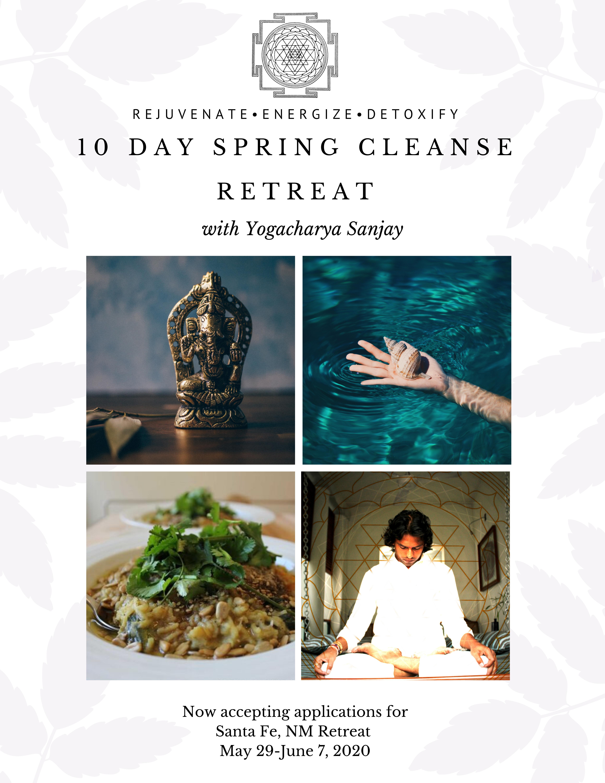 SM _ 40 Day Yogic Cleanse